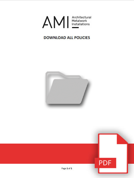 AMI Download All Policies