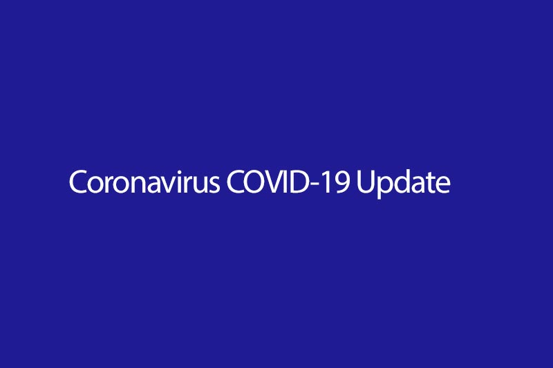 April 2020 - Operational Update for Coronavirus COVID 19 & AMI