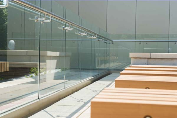 Mercury Balustrade LED Range