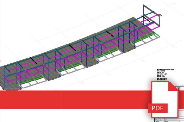 Structural / Secondary Steelwork